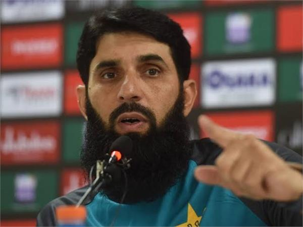 misbah ul haq funny reply to reporter