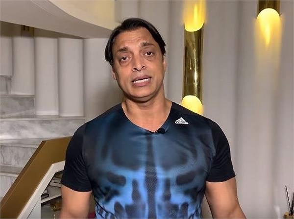 shoaib akhtar attacks on sri lankan players refusing pakistan tour