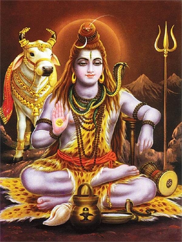 dharm shiv shankar