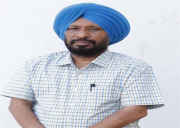 asi phagwara balwinder singh dhaliwal resigned