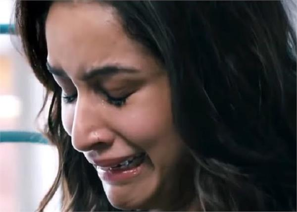 shraddha kapoor  have anxiety issues for the last few years