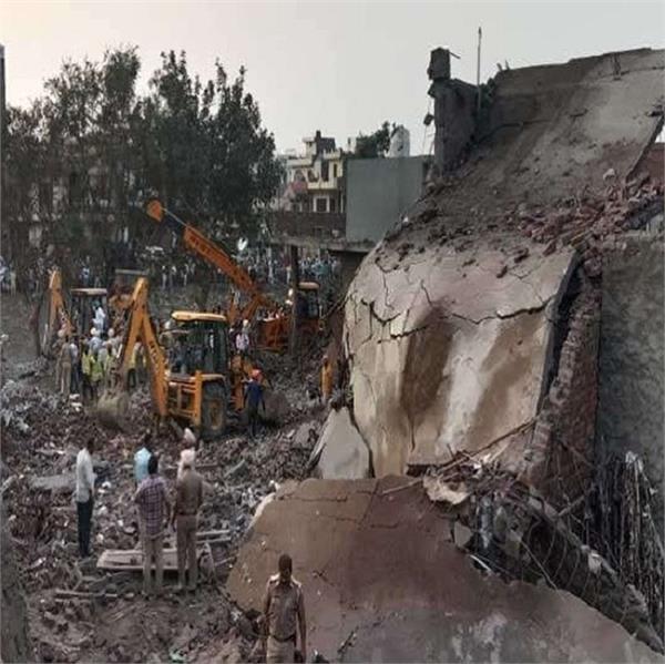 firecracker factory blast punjabi industry express their grif