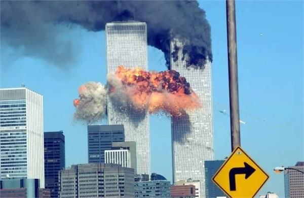 9 11 a view of destruction that shook the world pictures