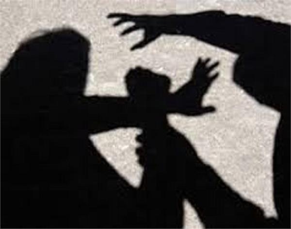 tarntaran  baptized women  assaulted
