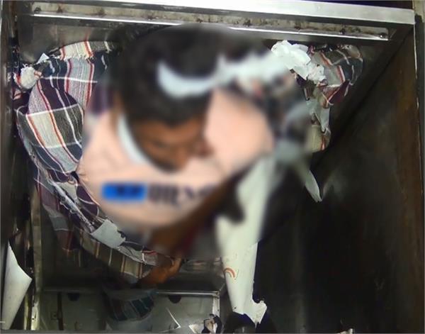 barnala  youth  farmer  suicide