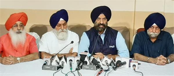delhi sikh gurdwara parbandhak committee