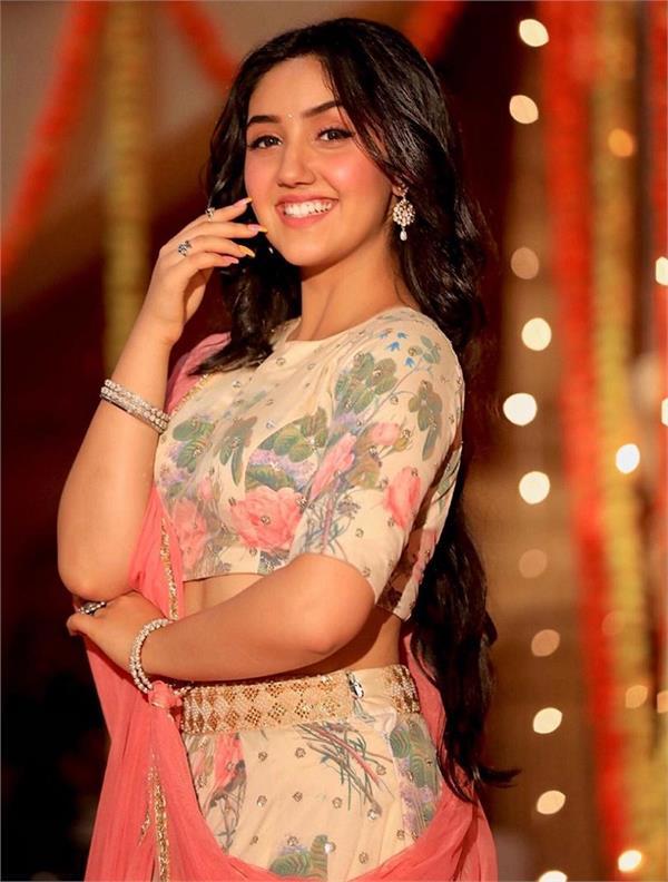actress ashnoor kaur injured