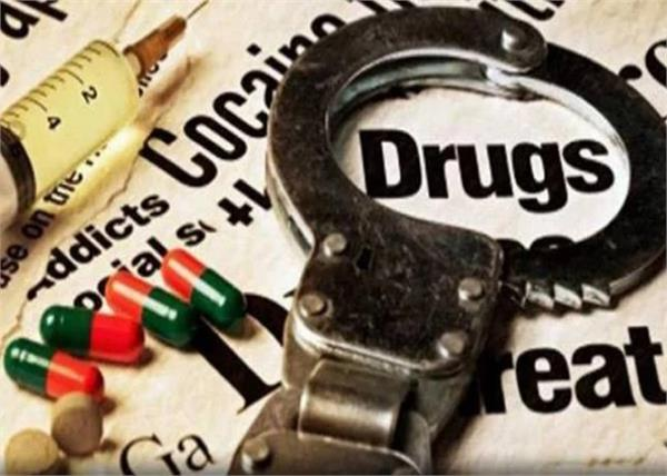 bhawanigarh  drugs  4 women  case registered