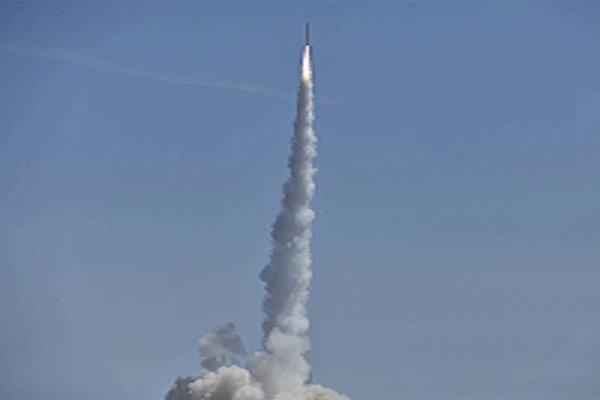 china launches 3 satellite