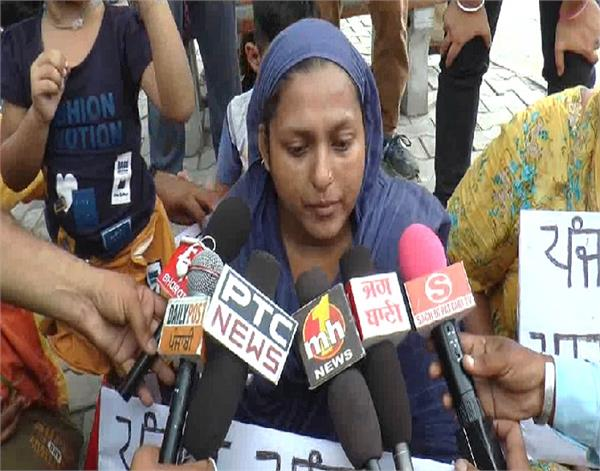 amritsar  women  children  death
