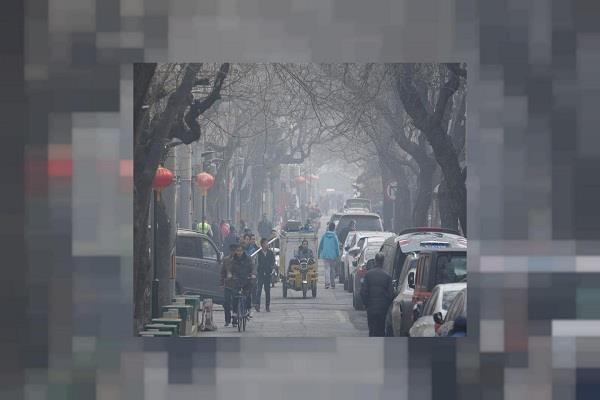 china  200 polluted cities