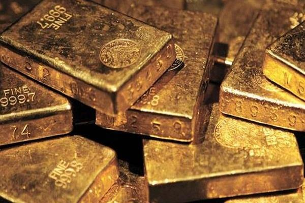 gold shined at rs 150 silver also strengthened