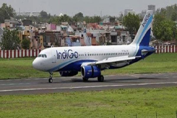 dgca suspends indigo  s three pilots and two engineers