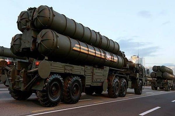 russia  s 400 missile defense