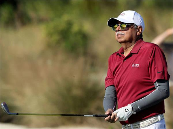 pawan munjal to join asia pacific golf hall of fame