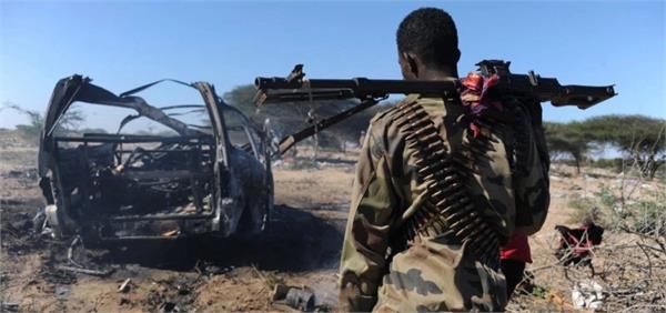 somalia 8 terrorists again killed