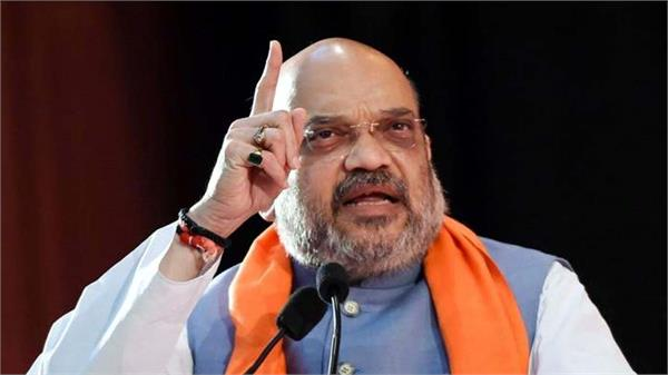 amit shah says  soon nrc will be implemented across the country