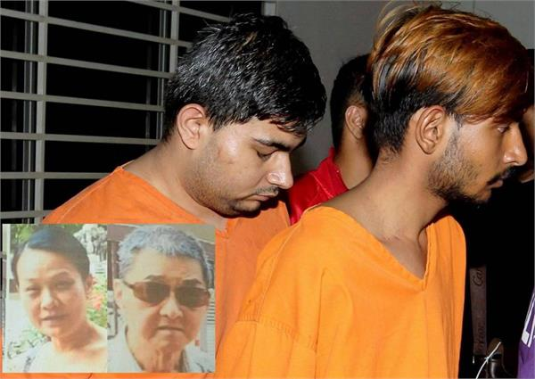 punjabi brothers brutally murder of couple in malaysia