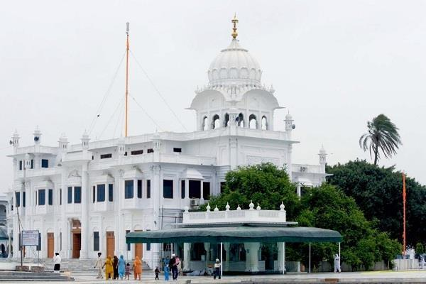 central govt sanction 135 5 crore for holy city sultanpur lodhi