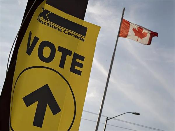 people can be misled during the canadian general election