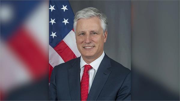 robert o  brien  trump names new national security adviser