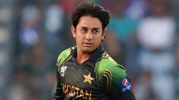 ajmal  ajmal should not stop playing in pakistan