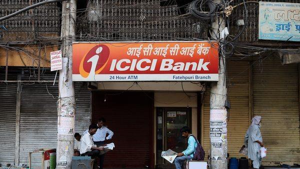 sebi imposes 12 lakh fine on icici bank