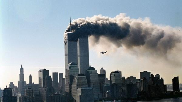 18 years after 9 11 attack  us failed to fight terrorism