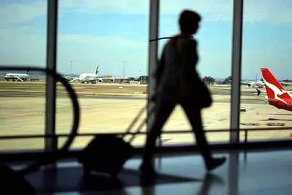 air traffic decreased by 1 8 percent in july after the tourist season ended