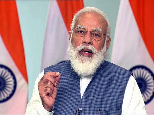 pm modi to launch property card at 11 am today