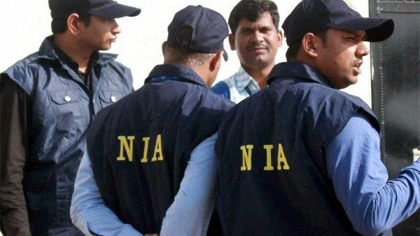 nia  s big success in kashmir  arms supplier arrested