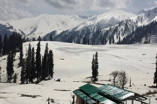 pak is planning a conspiracy like operation gulmarg