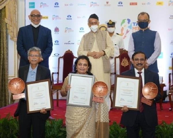 mumbai marathon raises rs 45 90 crore from charity