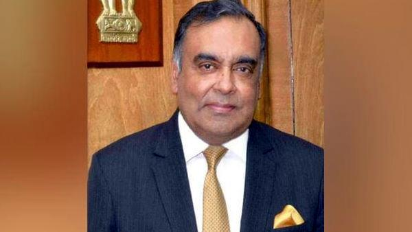 yashvardhan kumar sinha will be the next chief information commissioner