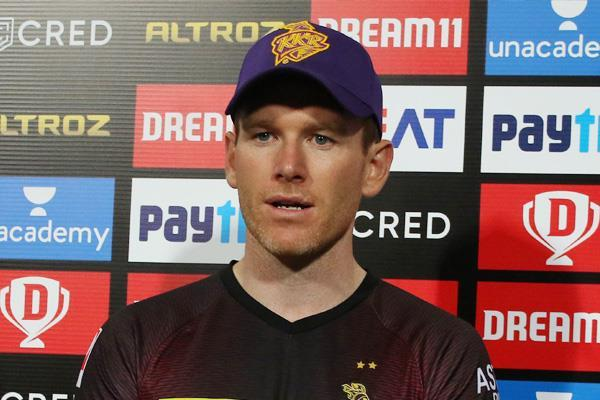 eoin morgan said after the loss we should have also bowled first