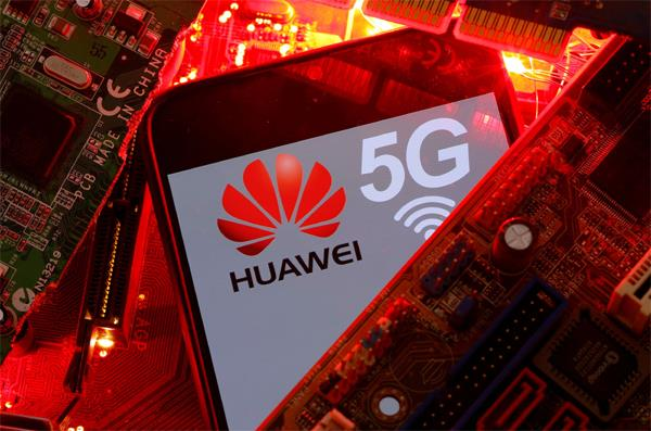 sweden bans huawei  zte for 5g