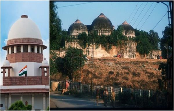 babri masjid controversy  all accused acquitted after 28 years