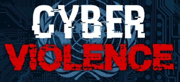 how dangerous cyber violence is