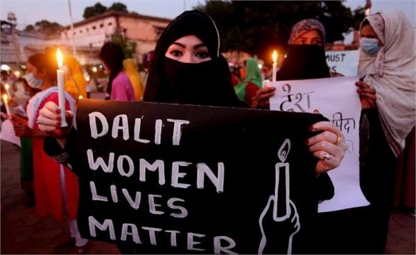 dalit nirbhaya  a culture of liberation from fear through punishment