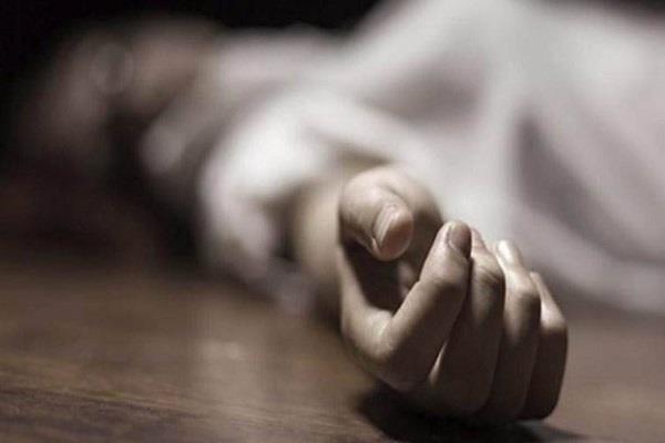 woman suicide case hoshiarpur