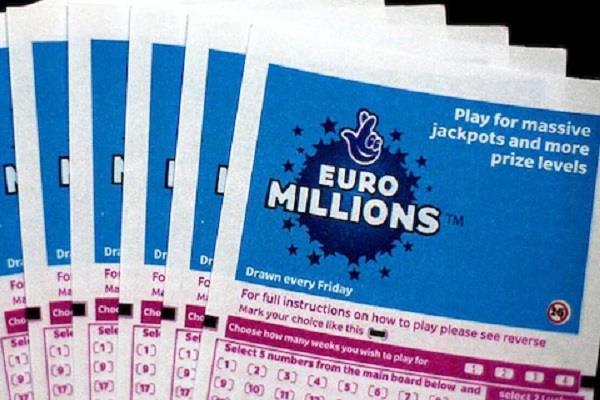 uk jackpot lottery