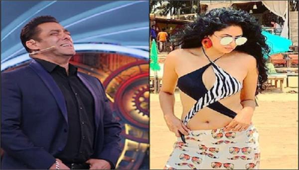 punjabi actress may enter in bigg boss 14