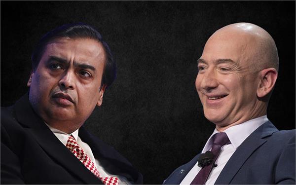 mukesh ambani jeff bezos top 10 riches shock 34 billion dollar day