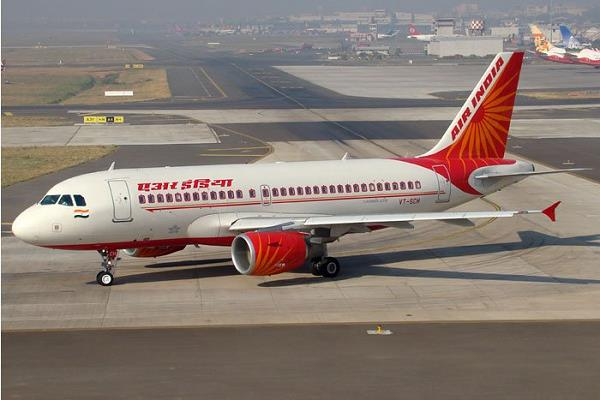this is the fourth time that hong kong has banned air india flights