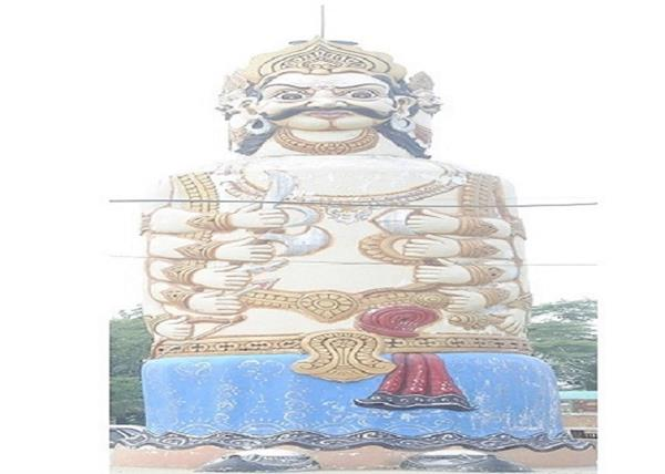 dussehra payal festivals