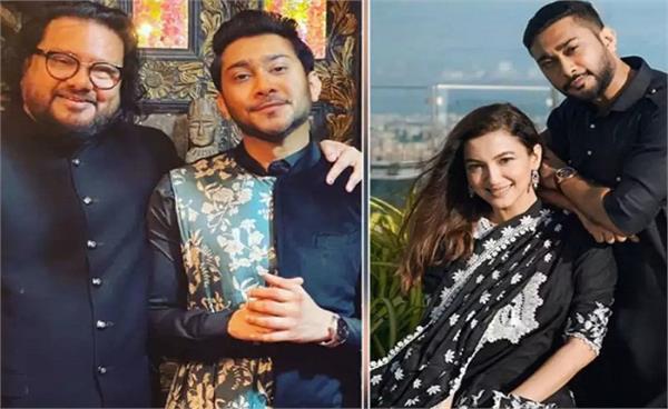 gauahar khan and zaid darbar to tie the knot on november 22 in mumbai