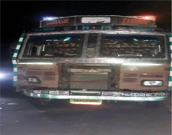 kapurthala  tragic accident  6 people killed