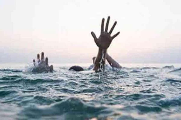 andhra pradesh canal 6 youths drown death police