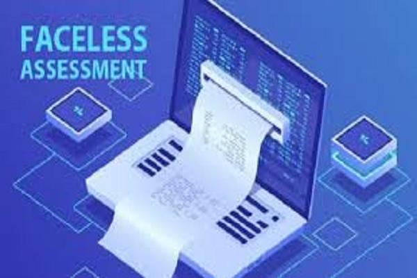 cbic is working to improve the faceless assessment