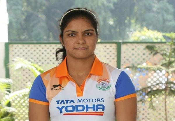 it  s important to be on time to perform in the olympics  navjot kaur
